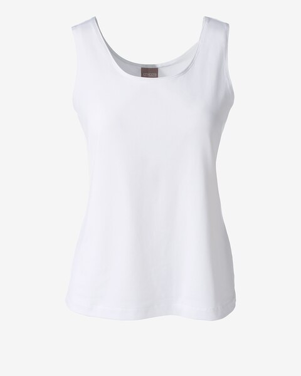 6f07da7980fbeb Microfeel Timeless Scoop-Neck Tank - Women's Tops - Women's Clothing ...