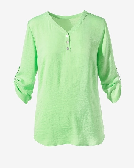 000ffe9c372 Women's Shirst & Blouses - Women's Clothing - Chico's Off The Rack ...